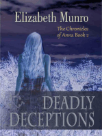 Deadly Deceptions: The Chronicles of Anna, #2