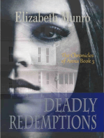 Deadly Redemptions