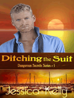 Ditching the Suit