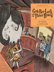 Goh Bee Lock and The Three Boars
