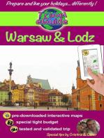 Warsaw & Lodz