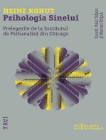 Psihologia sinelui