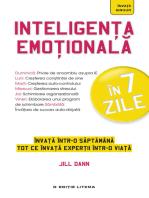Inteligența emoțională