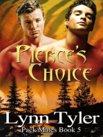 Pierce's Choice