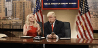 The Feedback Loop Of Saturday Night Live And Donald Trump