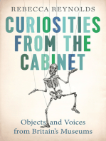 Curiosities from the Cabinet