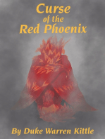 Curse of the Red Phoenix