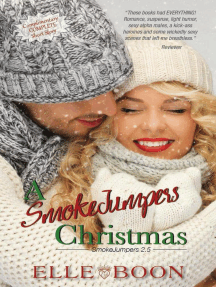 A SmokeJumpers Christmas: SmokeJumpers