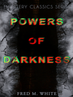 POWERS OF DARKNESS (Mystery Classics Series)