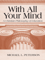 With All Your Mind