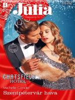 Szentpétervár hava (Chatsfield Hotel 14.)