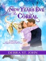New Year's Eve at The Corral