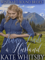 Mail Order Bride - Jenny Finds a Husband