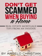 Don't Get Scammed When Buying a Home