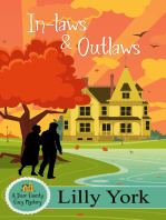 In-laws & Outlaws (A Door County Cozy Mystery Book 1)