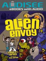 Alien Envoy