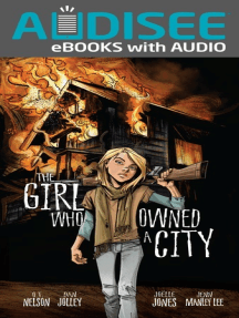 The Girl Who Owned a City: The Graphic Novel