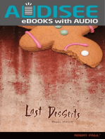 Last Desserts