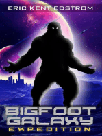 Bigfoot Galaxy