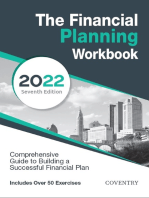 The Financial Planning Workbook