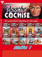 Apache Cochise Staffel 1 – Western