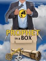 Prophet In a Box