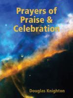 Prayers of Praise & Celebration