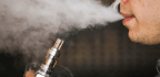 What Are The Risks For Teens Who Use E-Cigarettes?