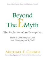 Beyond The E-Myth