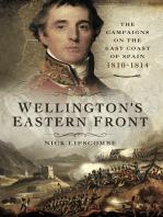 Wellington's Eastern Front