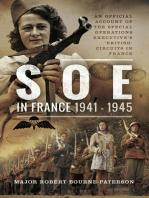 SOE in France 1941-1945