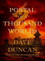 Portal of a Thousand Worlds