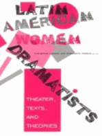 Latin American Women Dramatists