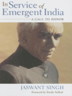 In Service of Emergent India