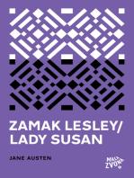 Zamak Lesley - Lady Susan