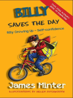 Billy Saves The Day