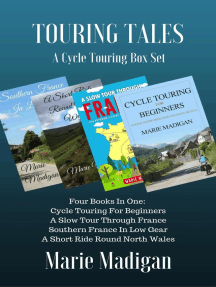 Touring Tales: A Cycle Touring Box Set