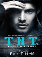 Troubled Nate Thomas - Part 2