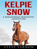 Kelpie Snow