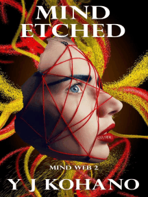 Mind Etched: Mind Web Psychological Thriller, #2