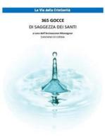 365 Gocce di saggezza dei santi