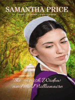 The Amish Widow and the Millionaire
