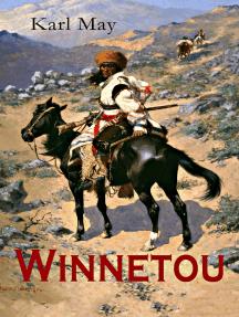 Winnetou: Western-Klassiker in 4 Bänden