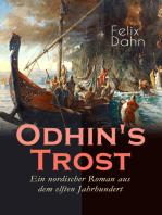 Odhin's Trost - Ein nordischer Roman aus dem elften Jahrhundert
