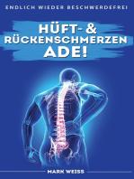 Hüft- & Rückenschmerzen ade!