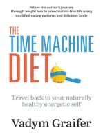 The Time Machine Diet