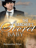 The Rancher's Secret Baby