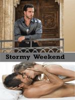 Stormy Weekend