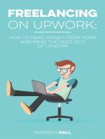 Freelancing on Upwork