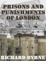 Prisons and Punishments of London